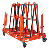 Abaco Machines One Stop A Frame Pro